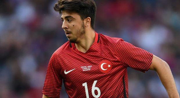 Türkiye-İzlanda maçı bu akşam TV8'de