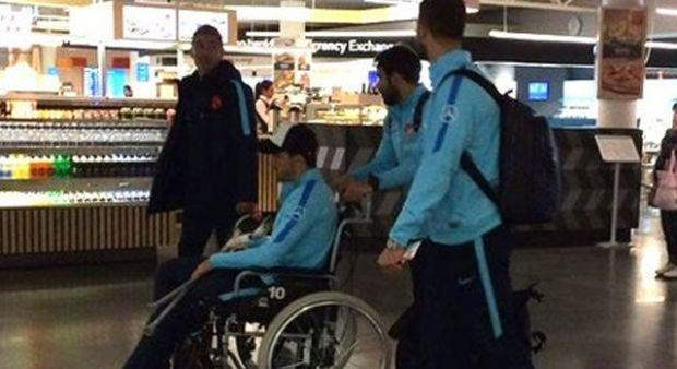 Fenerbahçe'de Ozan Tufan depremi!