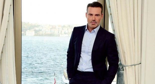 Murat Başoğlu: Aç gözlü bir adamım