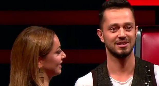 O Ses Türkiye'de Murat Boz rüzgarı