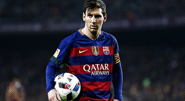 Messi öyle böyle kazanmıyor! İşte yıllık geliri...