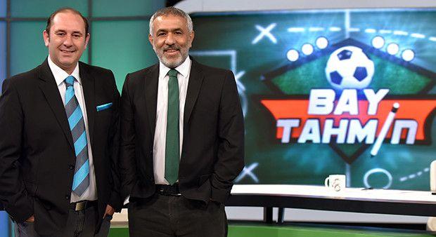 Bay Tahmin yeni yayın sezonunda TV8,5'da...