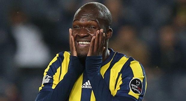 Fenerbahçe'ye Moussa Sow'dan kötü haber!