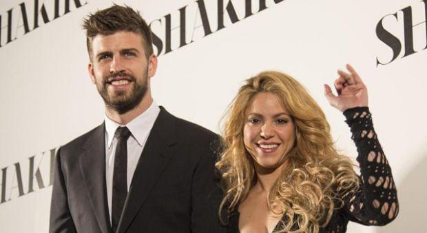 Pique'den bomba Shakira itirafı!