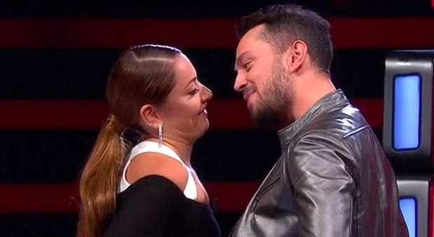 O Ses Türkiye bu akşam yeni bölümüyle TV8'de...