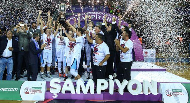 Fenerbahçe 55-60 Hatay Büyükşehir Belediyespor
