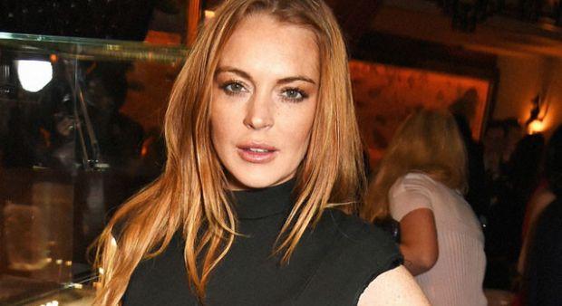 Lindsay Lohan İstanbul'da kulüp açacak