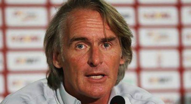 Riekerink, Trabzospor maçında Sneijder'i oynatmayacak