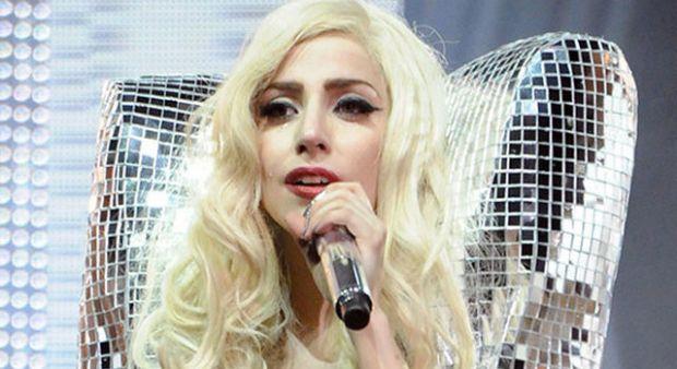 Lady Gaga ilhamını kaybetti
