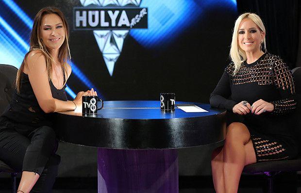 Hülya Avşar 25. bölüm (04/06/2015)