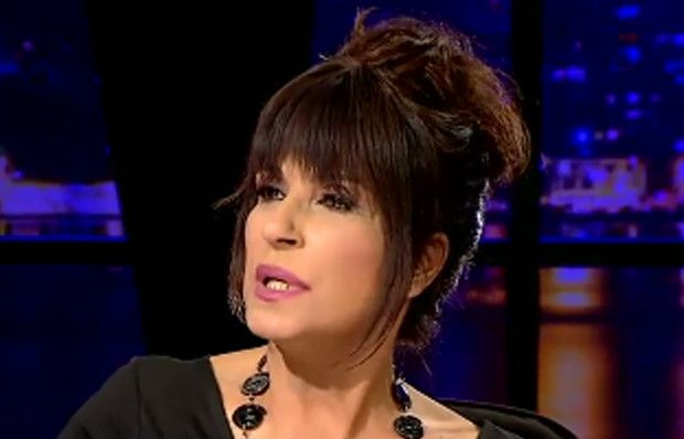 Hülya Avşar, Ayşegül Aldinç'e sordu: 'Sevgilin var mı?'