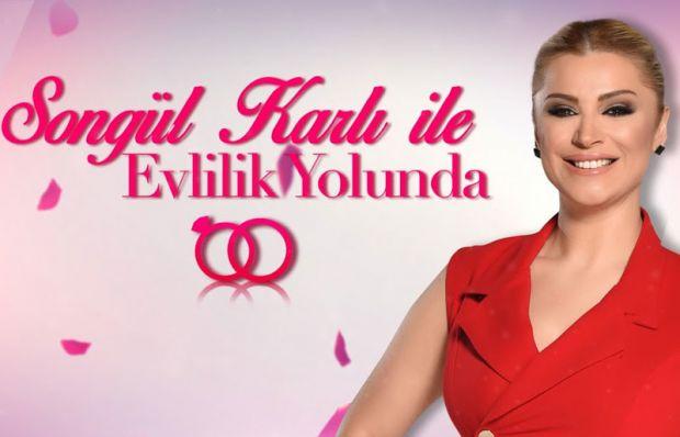 'Songül Karlı ile Evlilik Yolunda' TV8'de başlıyor!