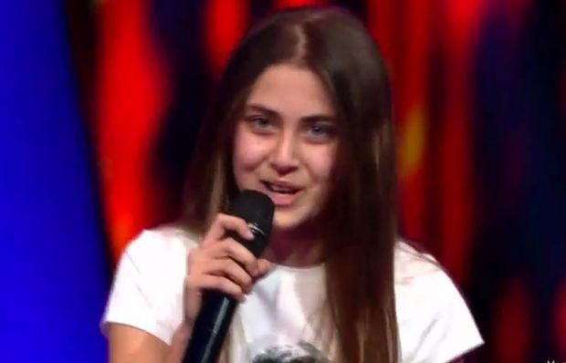 Lara Çınar 'Mamma Mia'