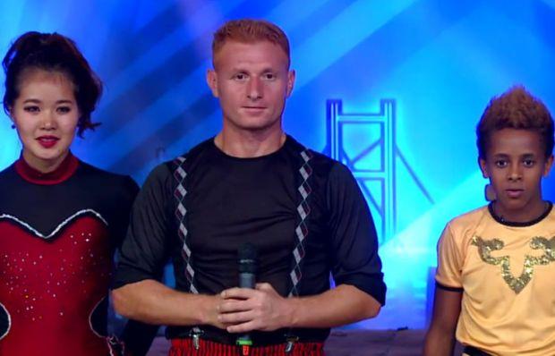 Akdeniz Circus Team ekibi kimlerden oluşuyor?