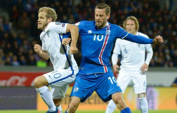 İzlanda:3 Finlandiya:2   Maç özeti