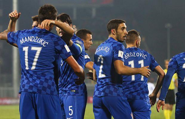 Kosova:0 Hırvatistan:6   Maç özeti