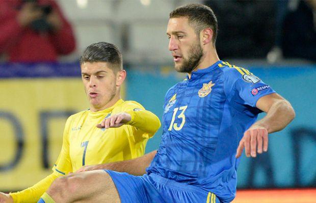 Ukrayna:3 Kosova:0   Maç özeti
