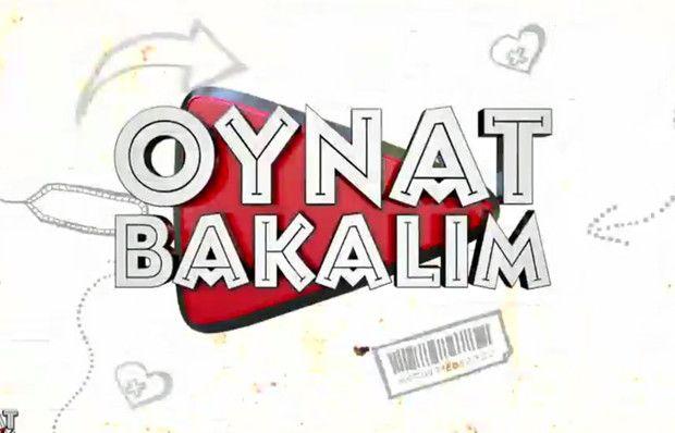 Oynat Bakalım (24/11/2016)