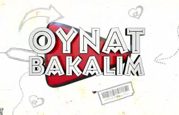 Oynat Bakalım (30/11/2016)
