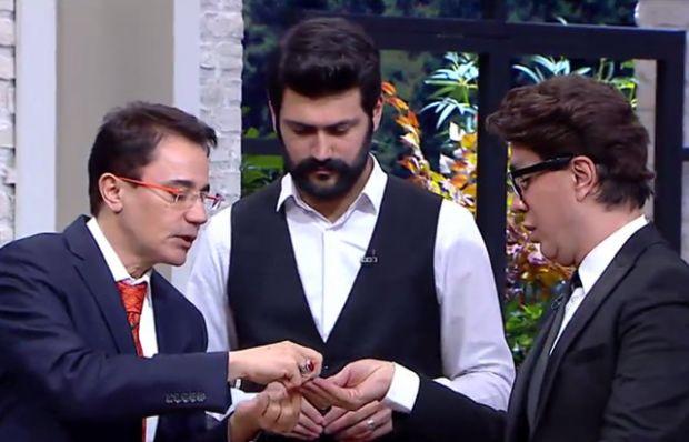 Yılmaz Morgül'le Mutlu Günler Türkiye 33. bölüm (29/12/2016)