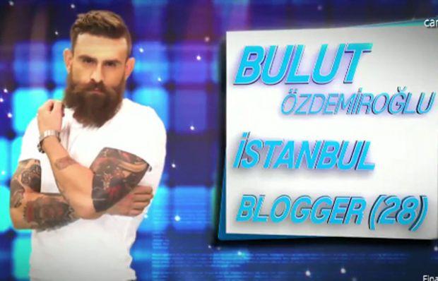 Bulut Özdemiroğlu'nun Göz6 hikayesi!