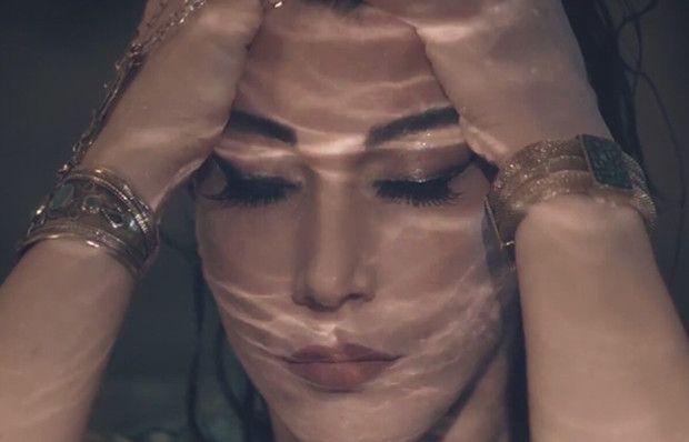 Hande Yener'in klibi çalıntı mı?