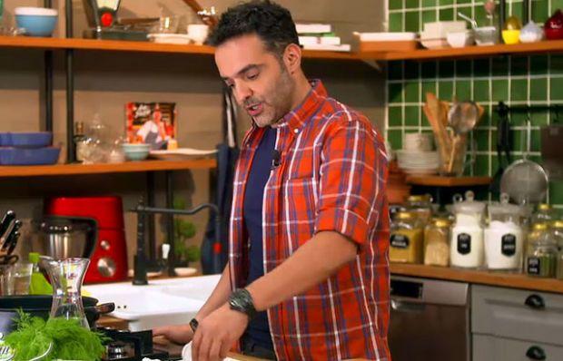 Arda'nın Mutfağı (20/05/2017)