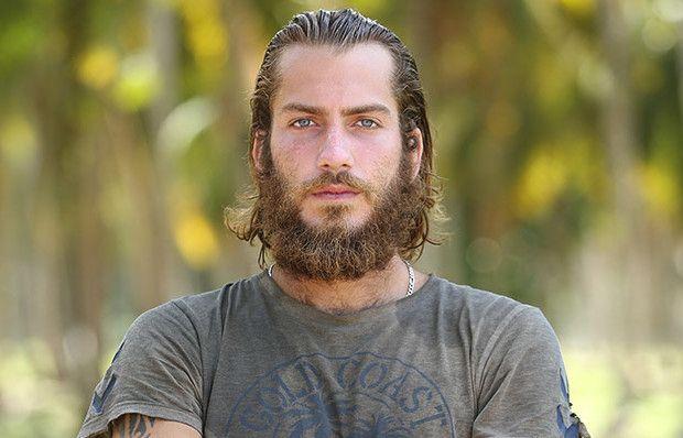 Ogeday'ın Survivor 2017 değişimi