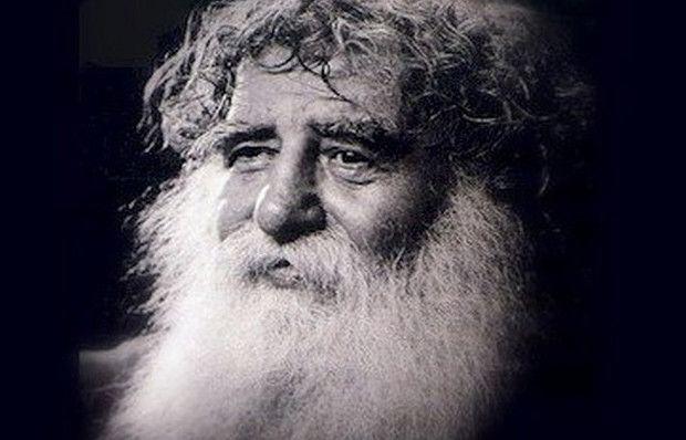 Türk filozof Sakallı Celal