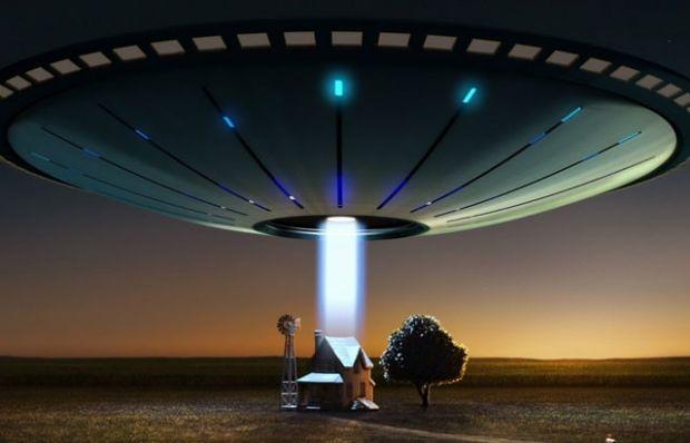 Ufolara inanır mısınız?