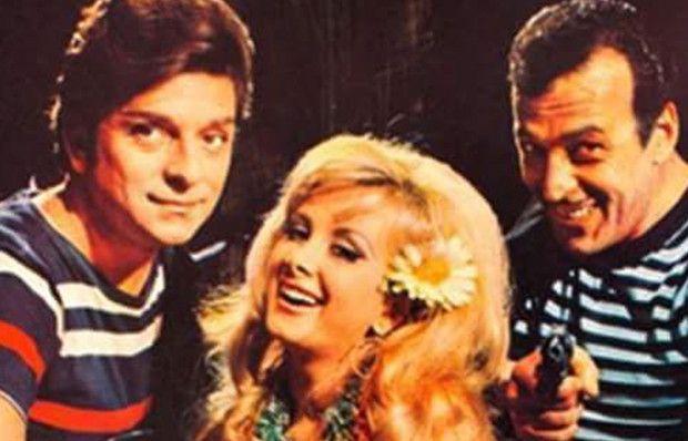 Yeşilçam'ın unutulmaz romantik komedi filmleri!