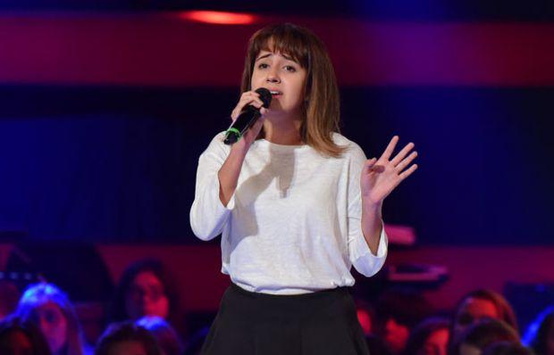 Oriana Carolina - Contigo En La Distancia