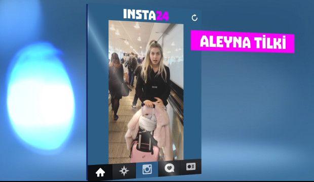 En güzel Instagram hikayeleri INSTA24'te