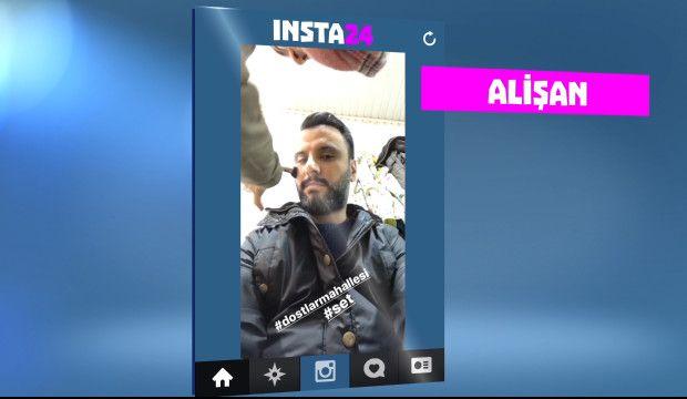 INSTA24 Instagram paylaşımlarıyla devam ediyor...