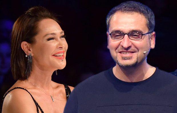 Hülya Avşar'ı soru sorduğuna pişman etti!