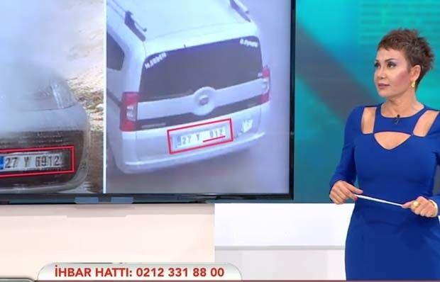 Fehmi Özcan'ın bulunduğu aracın plakası neden değiştirildi?