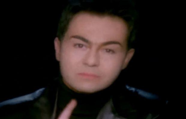 90'ların unutulmaz Serdar Ortaç şarkıları
