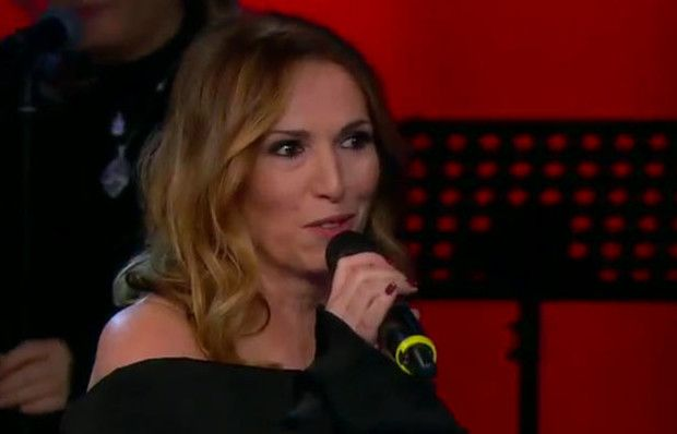 Fatma Aydoğdu'dan 'Hatırla Sevgili' performansı!