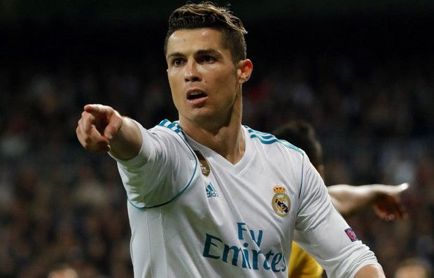 Ronaldo'dan Juventus'lu futbolculara tepki!