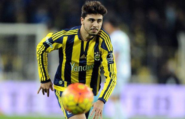 Beşiktaş maçı öncesi Fenerbahçe'de Ozan Tufan sürprizi!