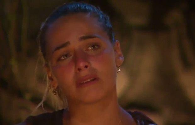 Konseye Damla'nın gözyaşları damga vurdu!