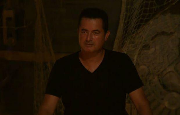 Acun Ilıcalı, Survivor Yunanistan'daki ilginç olayı anlattı!