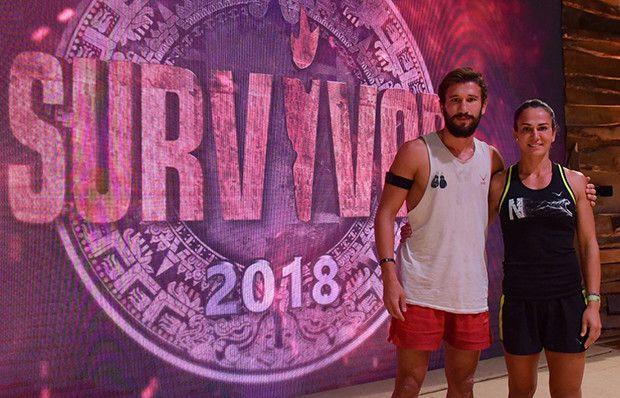 İşte Survivor 2018'in şampiyonu!
