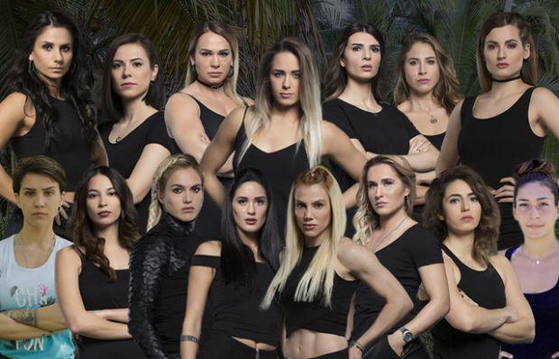 Survivor 2018 | Kızlar Performans Sıralaması