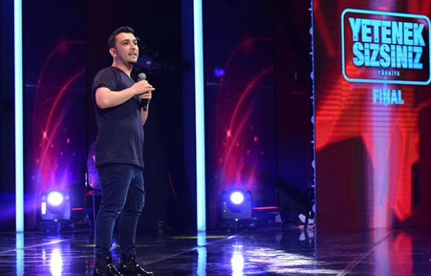 Yusuf Bilal Altıntaş final performansı