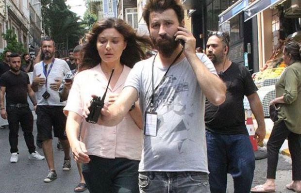 Nurgül Yeşilçay'a 20 kişilik koruma ekibi