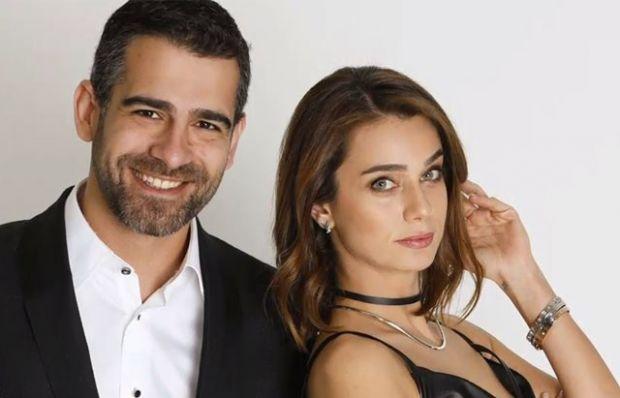 Çiğdem Batur: Evlilik teklifi büyük sürpriz oldu!