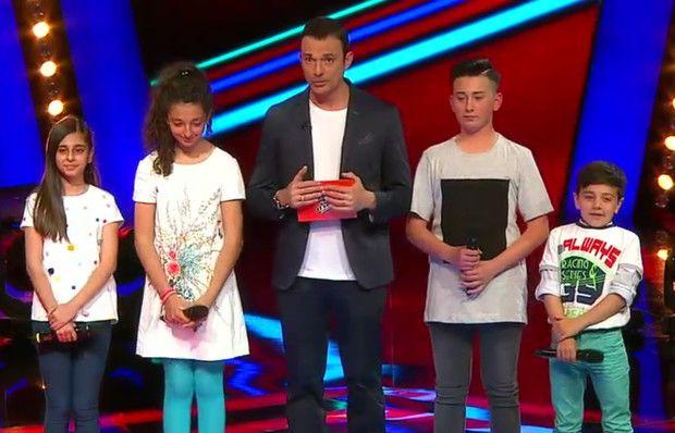 Oğuzhan'ın takımının sona kalan 2 finalisti belli oldu!