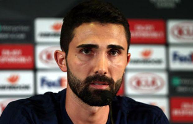 Fenerbahçe'de yeni kaptan Hasan Ali Kaldırım!
