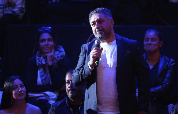 Yapımcı Mustafa Uslu, 'Müslüm' filminin hikayesini anlattı!